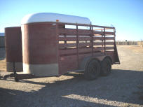 Trailers Trucks For Sale